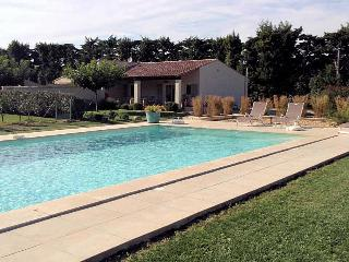 Eygalieres France Vacation Rentals - Villa