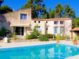 Aubagne France Vacation Rentals - Villa