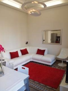 Apartment Blanco holiday vacation apartment rental spain, barceona, holiday
