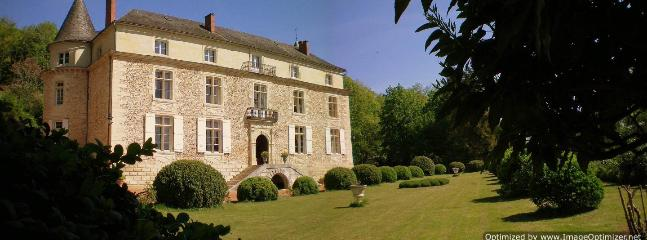Annesse-et-Beaulieu France Vacation Rentals - Home