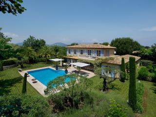 Saint Tropez Barbados Vacation Rentals - Villa