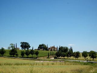 Castel dell'Aquila Italy Vacation Rentals - Villa