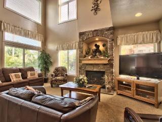 Huntsville Utah Vacation Rentals - Home