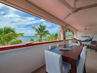 Sandy Ground Saint Martin Vacation Rentals - Apartment