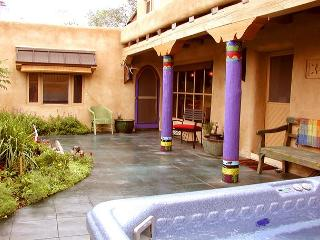 Taos New Mexico Vacation Rentals - Home