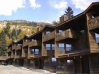Taos Ski Valley New Mexico Vacation Rentals - Apartment