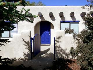 Romantic southwest architecture