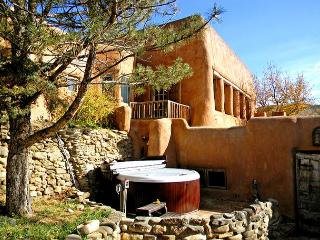 ADOBE HACIENDA COMPOUND