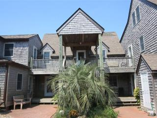 Ocracoke North Carolina Vacation Rentals - Villa