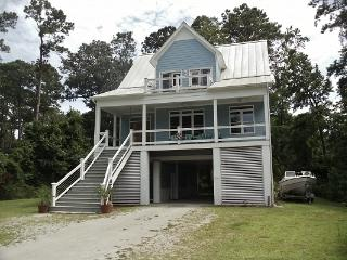 Oriental North Carolina Vacation Rentals - Home