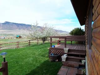 Cody Wyoming Vacation Rentals - Home