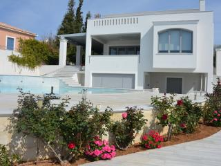 Kosta Greece Vacation Rentals - Villa