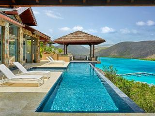North Sound British Virgin Islands Vacation Rentals - Villa