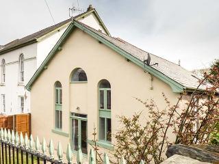 Penrhyn Deudraeth Wales Vacation Rentals - Home