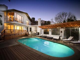 Hollywood California Vacation Rentals - Villa