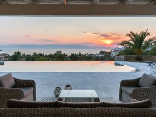 Thermisia Greece Vacation Rentals - Villa
