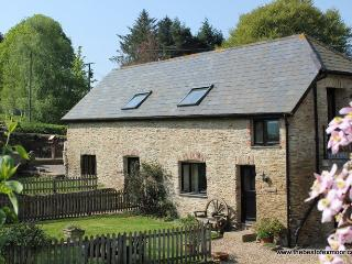 Wheddon Cross England Vacation Rentals - Cottage