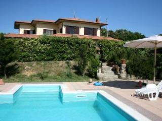 Castelnuovo Misericordia Italy Vacation Rentals - Villa