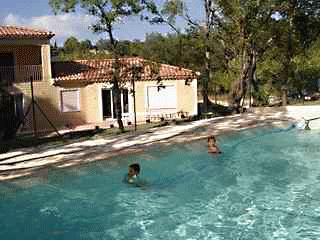 Blauvac France Vacation Rentals - Villa