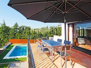 Castell-Platja d'Aro Spain Vacation Rentals - Villa