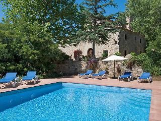 Santa Cristina d'Aro Spain Vacation Rentals - Villa