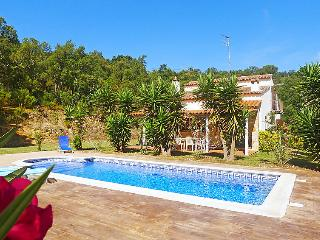 Romany de la selva Spain Vacation Rentals - Villa