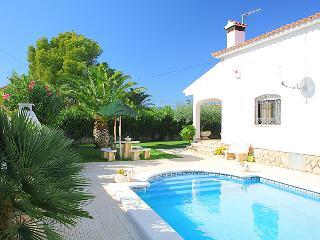 Montroig Spain Vacation Rentals - Villa