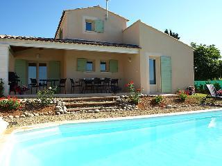 Saint-Saturnin-les-Apt France Vacation Rentals - Villa