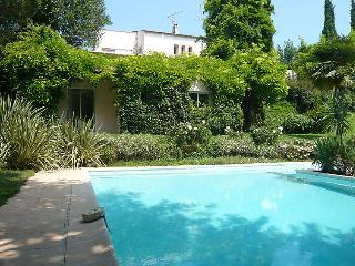Biot France Vacation Rentals - Villa