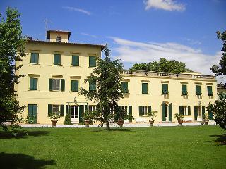 San Giuliano Terme Italy Vacation Rentals - Villa