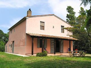 Casciana Terme Italy Vacation Rentals - Villa