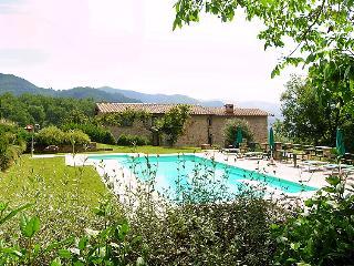 Dicomano Italy Vacation Rentals - Villa