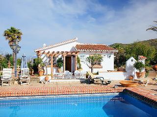 V lez-M laga Spain Vacation Rentals - Villa