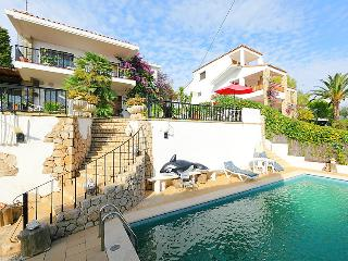 Coma Ruga Spain Vacation Rentals - Villa