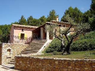 Saint-Jean-de-l'Esterel France Vacation Rentals - Villa