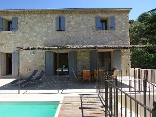 La Roque Alric France Vacation Rentals - Villa