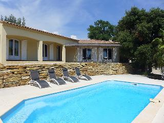 Le Castellet France Vacation Rentals - Villa
