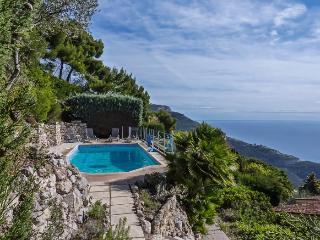 Eze France Vacation Rentals - Villa