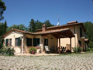 Ponticino Italy Vacation Rentals - Villa