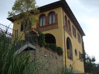 Loro ciuffenna Italy Vacation Rentals - Villa
