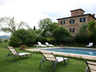 Montefollonico Italy Vacation Rentals - Villa