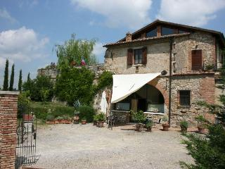 Rapolano Terme Italy Vacation Rentals - Villa
