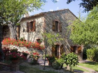 Farnetella Italy Vacation Rentals - Villa