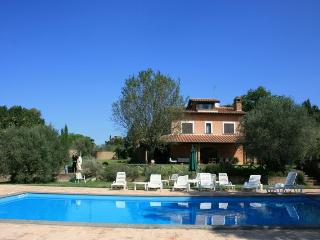 Corchiano Italy Vacation Rentals - Villa
