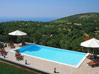 Ravni Croatia Vacation Rentals - Villa