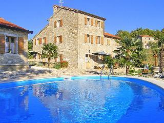 Groznjan Croatia Vacation Rentals - Villa