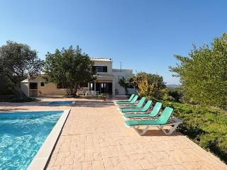 Silves Portugal Vacation Rentals - Villa