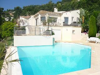 Vallauris France Vacation Rentals - Villa
