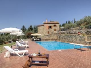 Pieve di Chio Italy Vacation Rentals - Villa