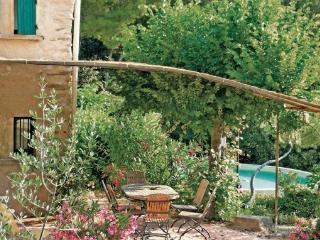Sablet France Vacation Rentals - Villa